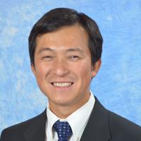 Reverend Wayne Chu