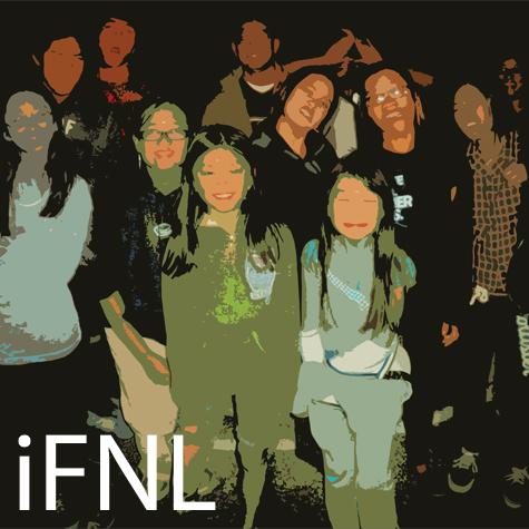 iFNL CD Cover